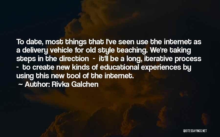 Rivka Galchen Quotes 1424902