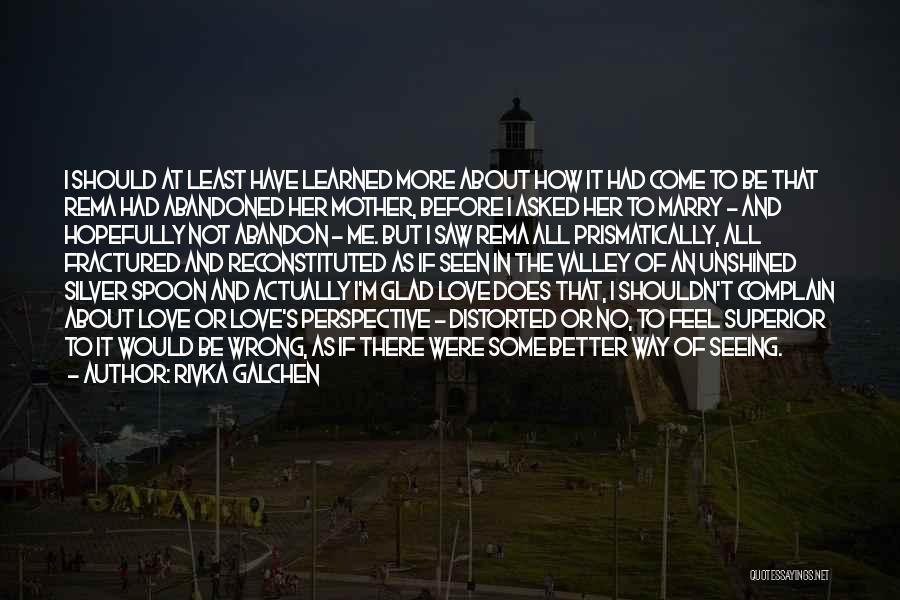 Rivka Galchen Quotes 198968