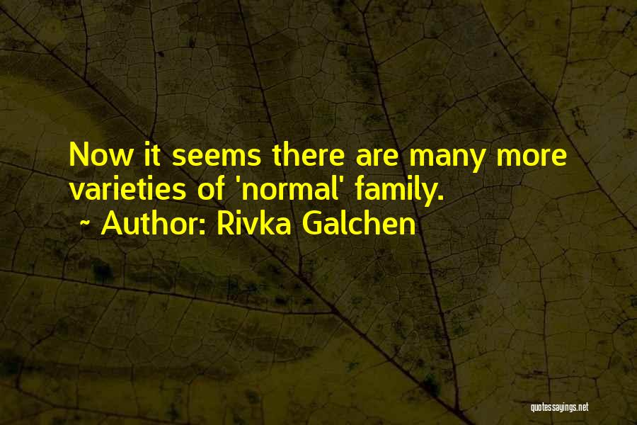 Rivka Galchen Quotes 602153