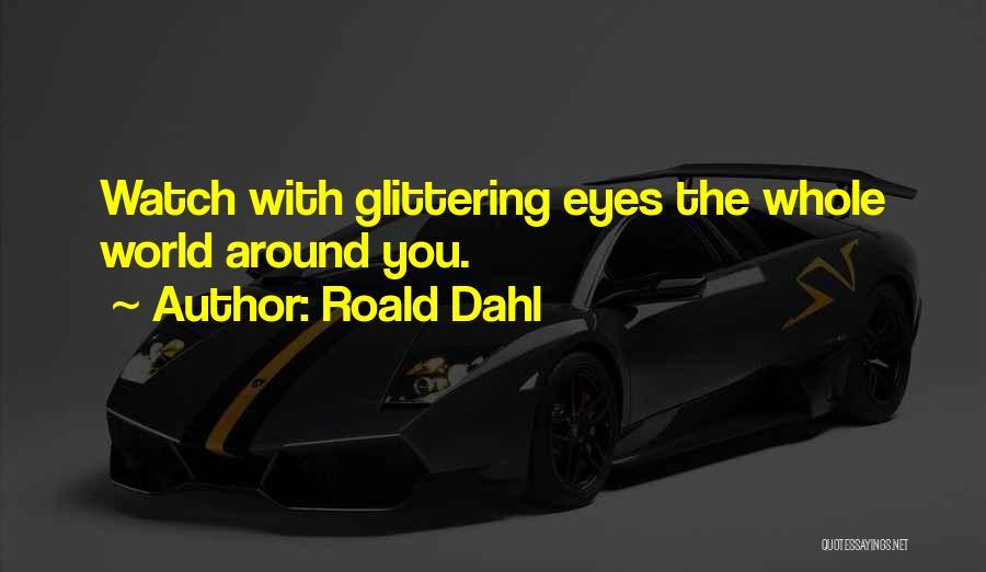 Roald Dahl Quotes 1073079