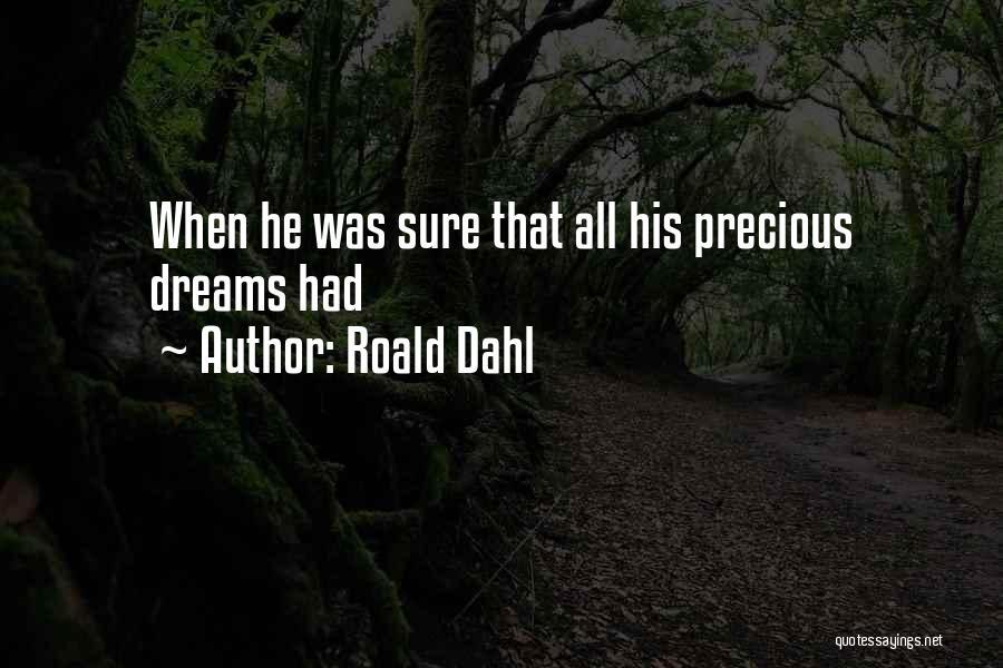 Roald Dahl Quotes 1120642