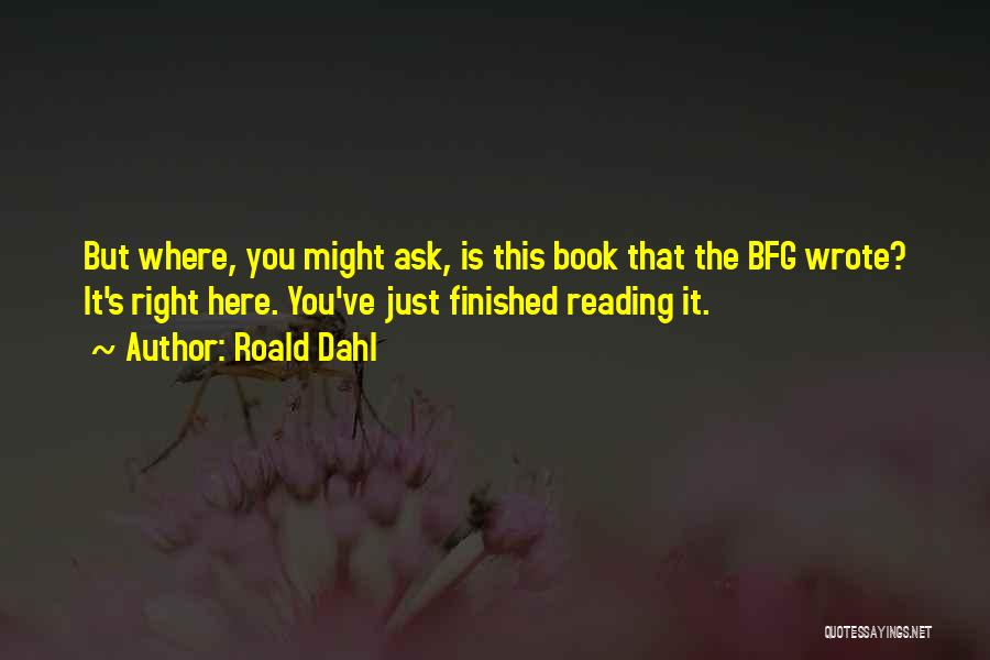 Roald Dahl Quotes 1132145