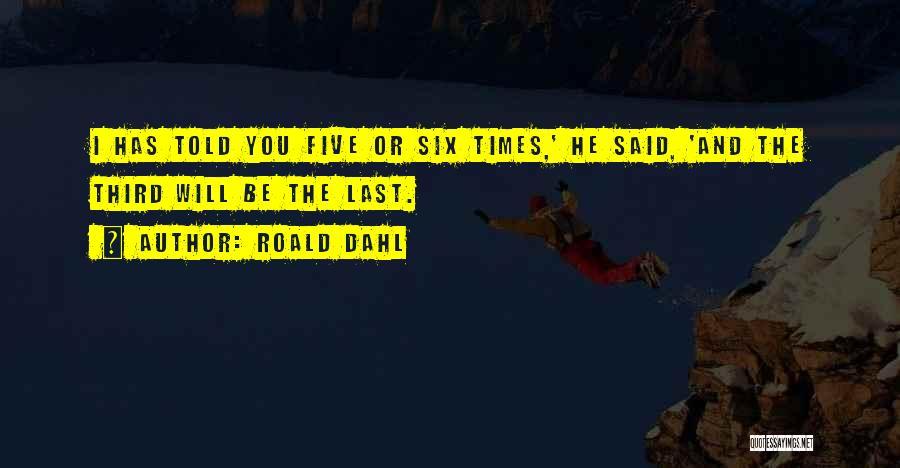 Roald Dahl Quotes 1159221