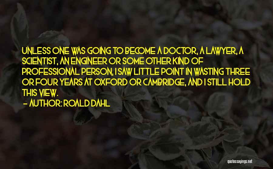 Roald Dahl Quotes 1238243