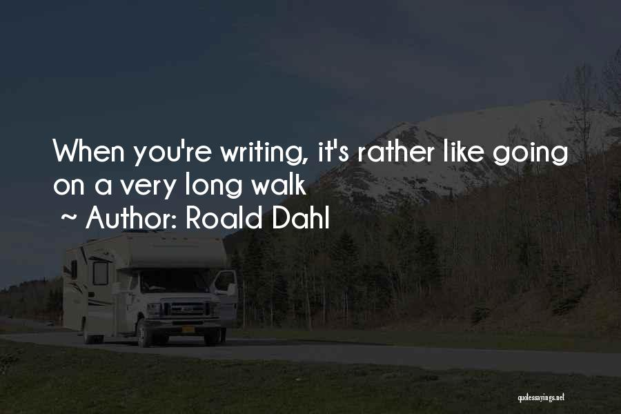 Roald Dahl Quotes 1265546