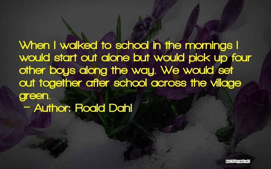 Roald Dahl Quotes 1274535
