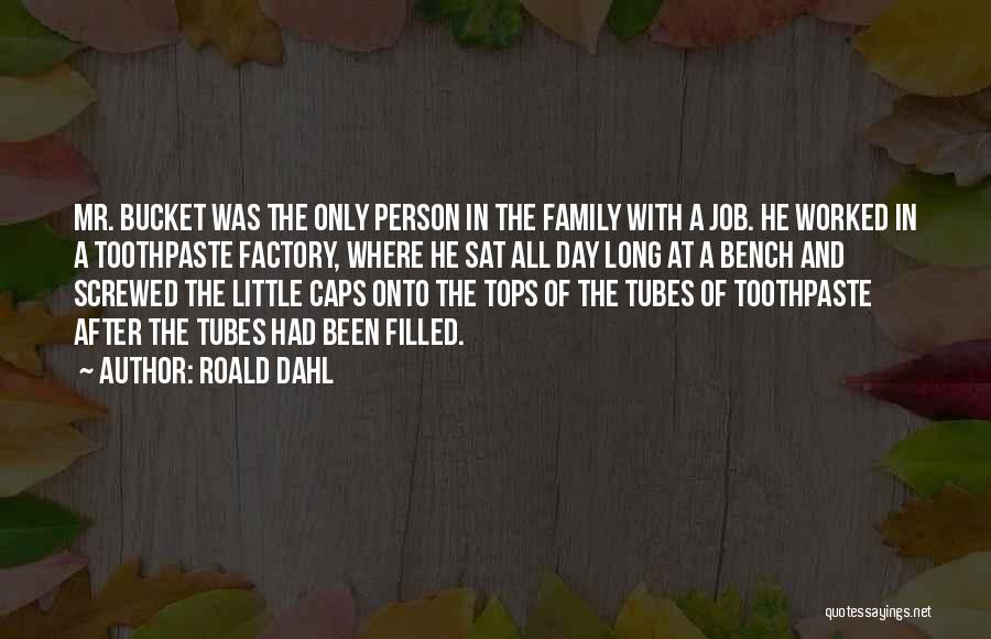 Roald Dahl Quotes 1358870
