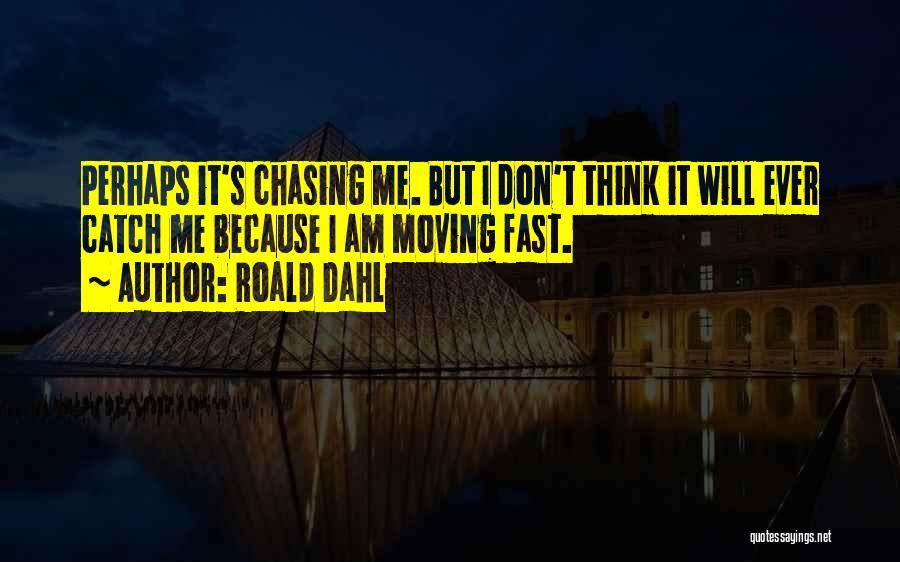Roald Dahl Quotes 1445023
