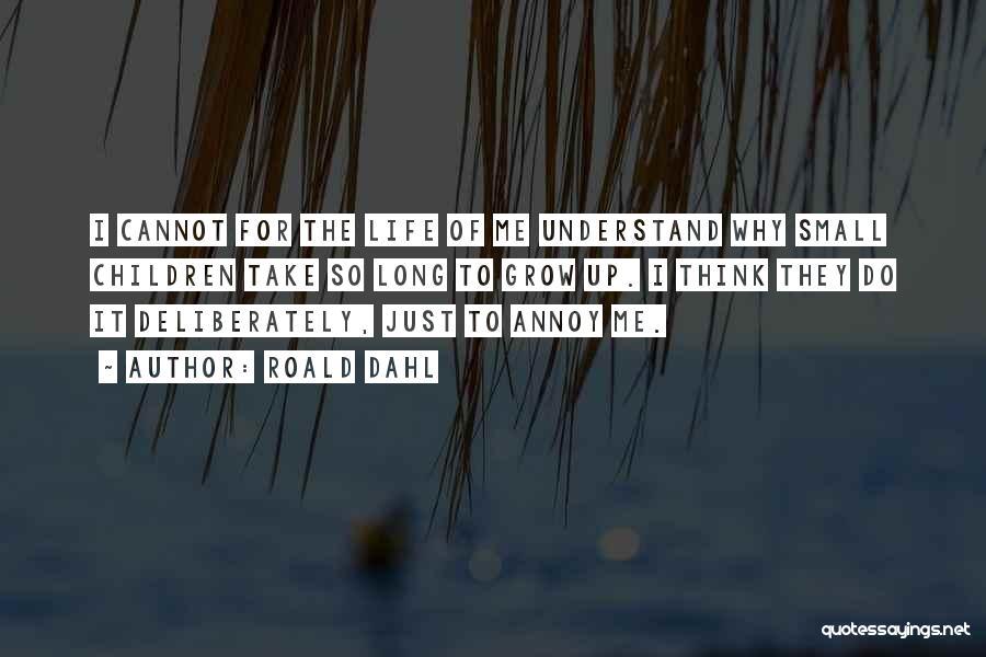 Roald Dahl Quotes 1465540