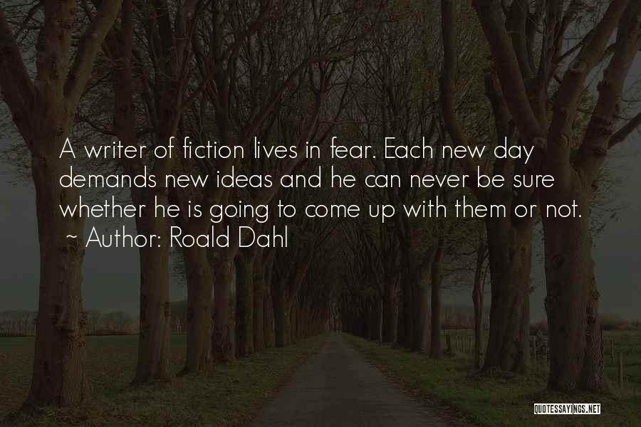 Roald Dahl Quotes 149236