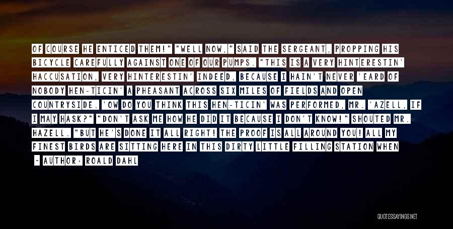 Roald Dahl Quotes 1577900