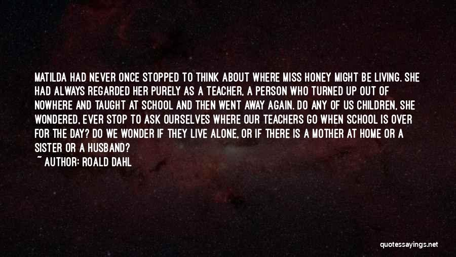 Roald Dahl Quotes 1661268