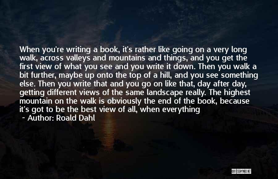 Roald Dahl Quotes 166540
