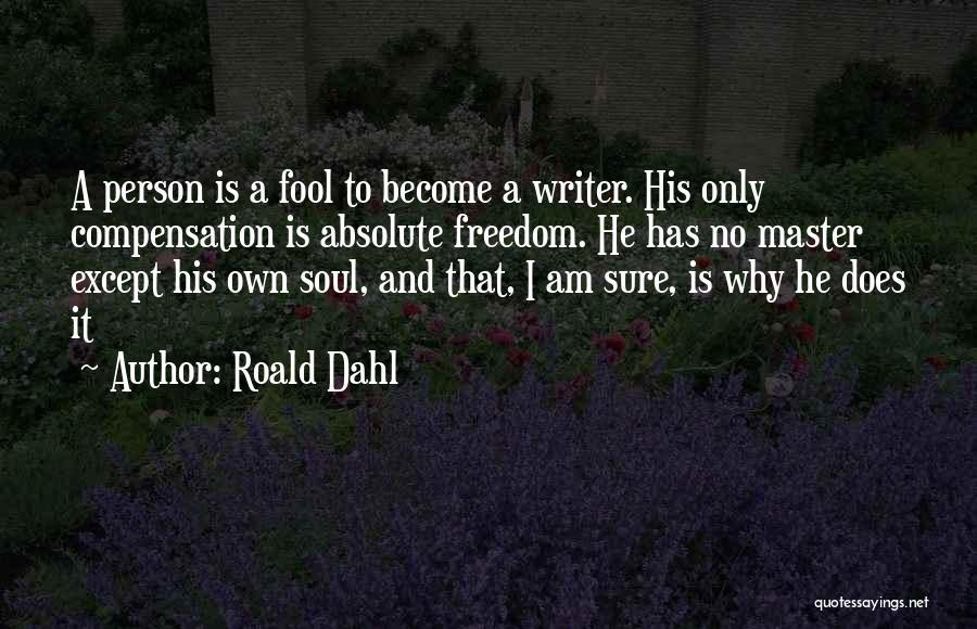 Roald Dahl Quotes 1734722