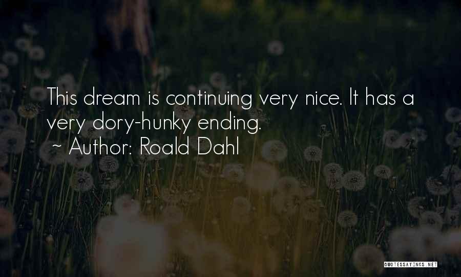 Roald Dahl Quotes 1775950