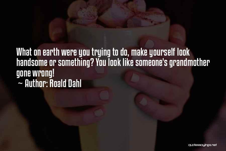 Roald Dahl Quotes 1856830