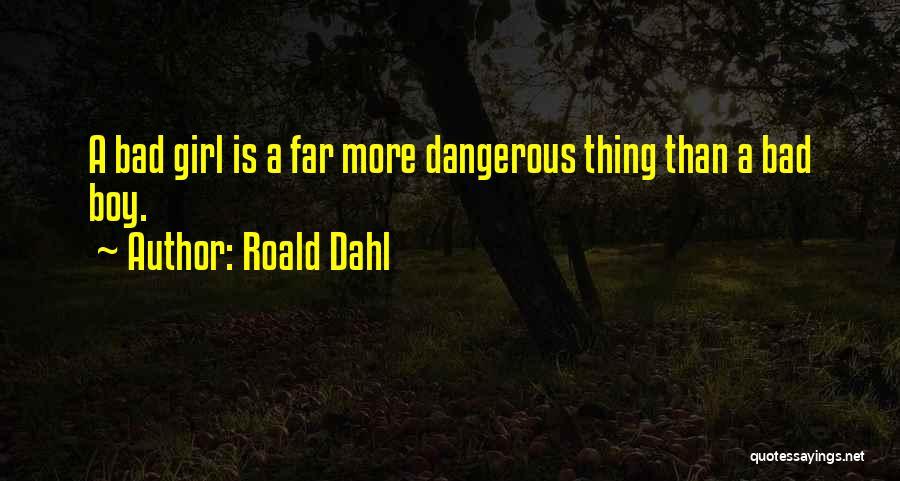 Roald Dahl Quotes 1873587
