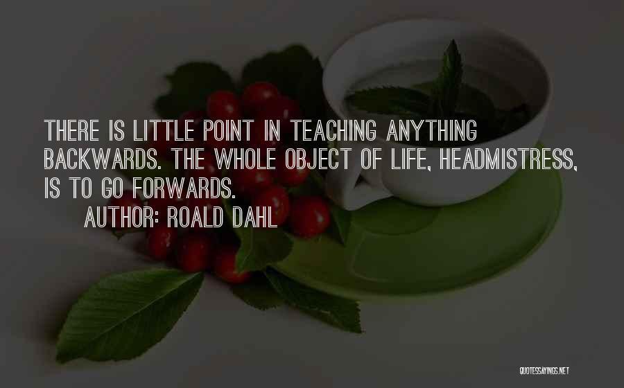 Roald Dahl Quotes 196816