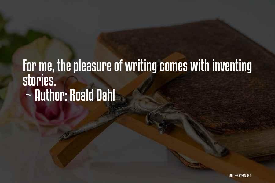 Roald Dahl Quotes 2124172