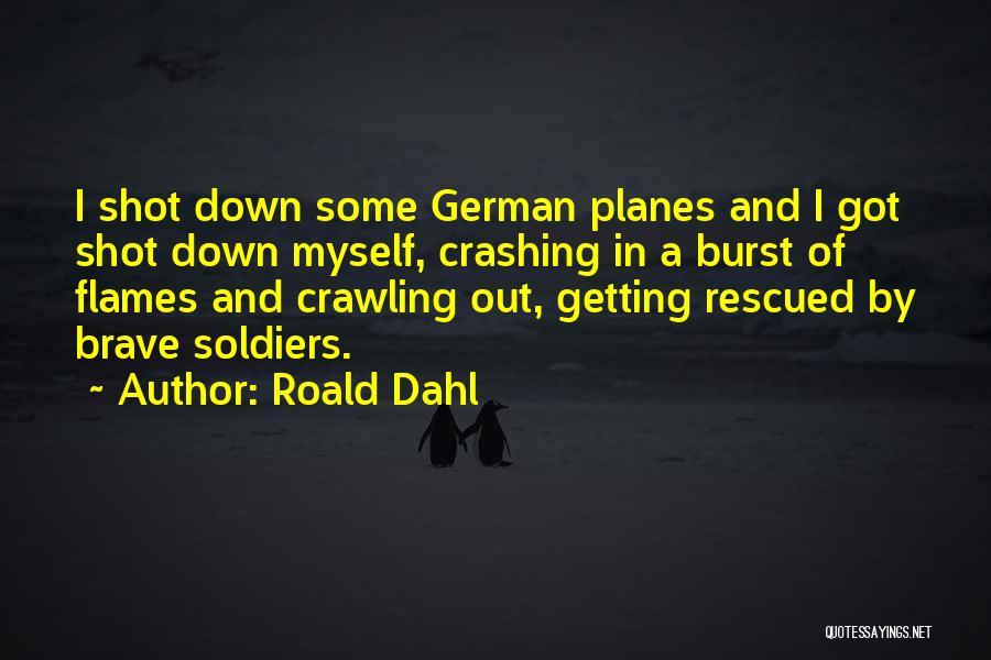 Roald Dahl Quotes 255737