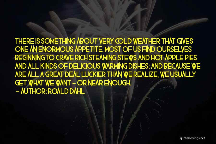 Roald Dahl Quotes 406511