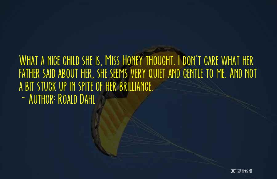 Roald Dahl Quotes 476345