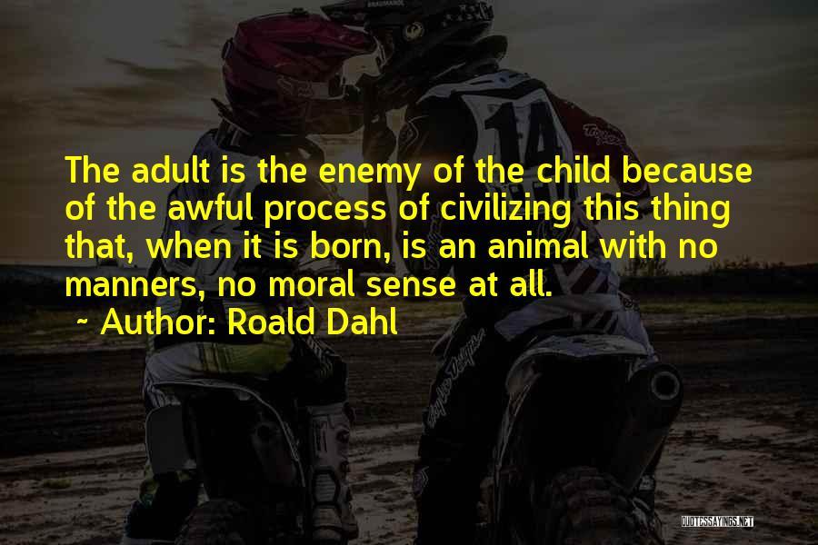 Roald Dahl Quotes 507153