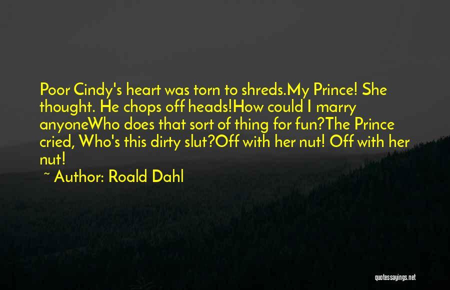 Roald Dahl Quotes 542987