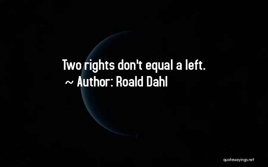 Roald Dahl Quotes 651252