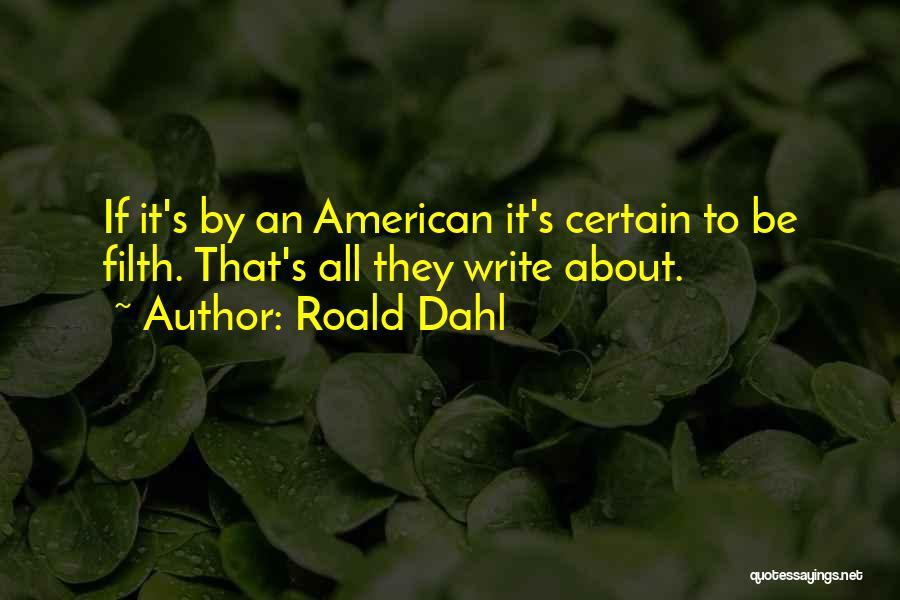 Roald Dahl Quotes 752099