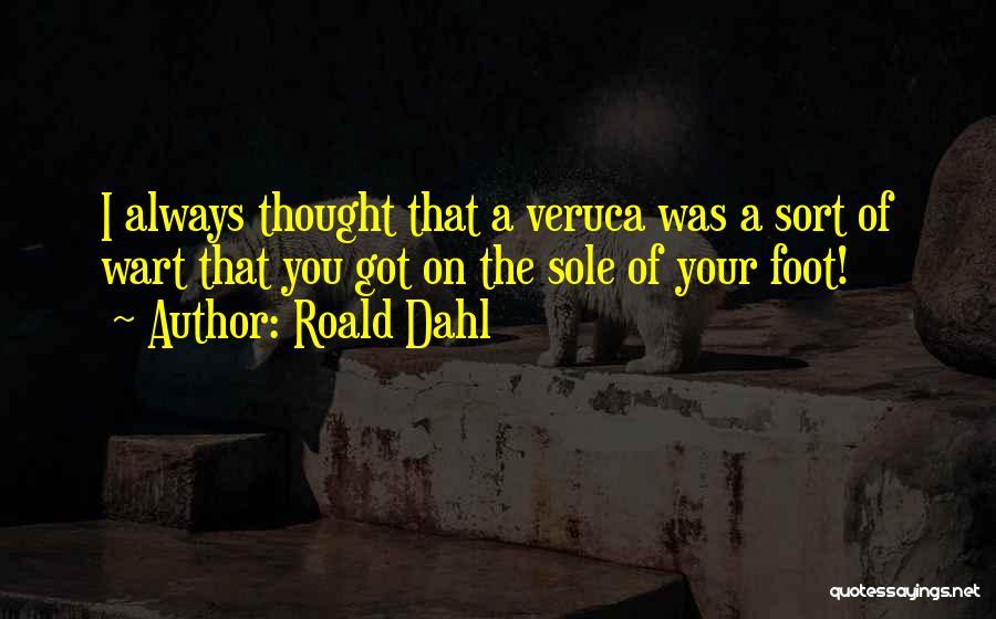 Roald Dahl Quotes 757113