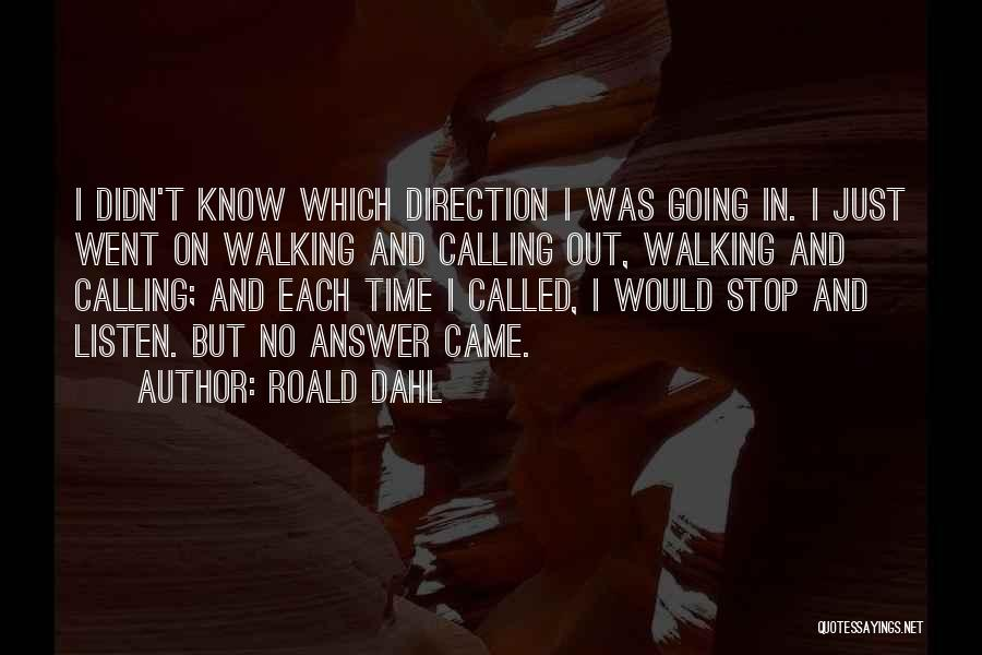 Roald Dahl Quotes 819798