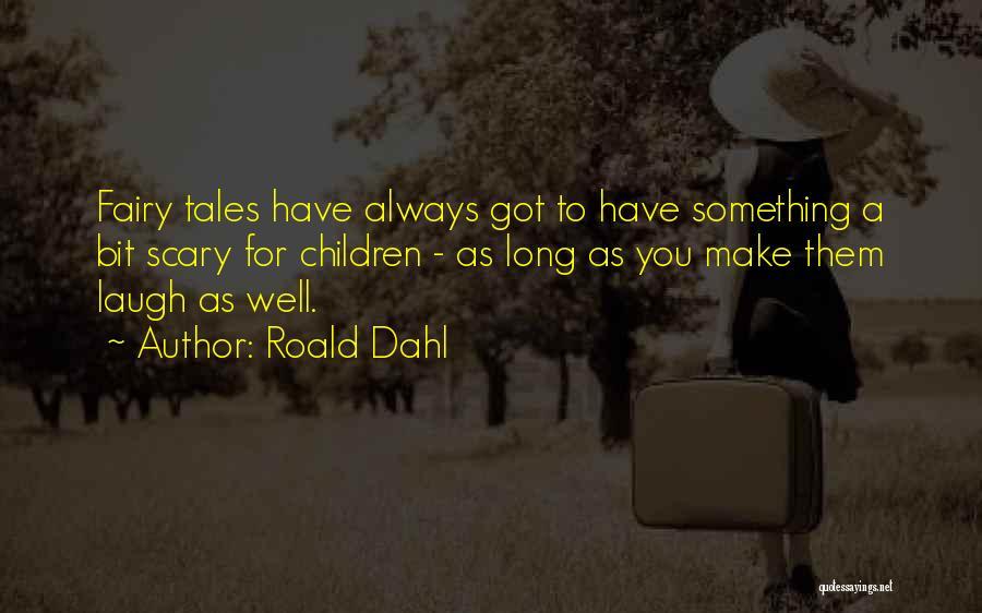 Roald Dahl Quotes 954219