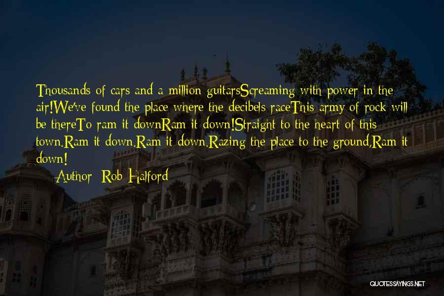 Rob Halford Quotes 1803202