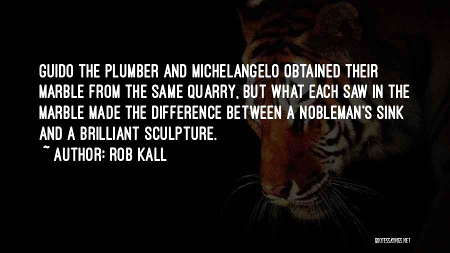 Rob Kall Quotes 978437
