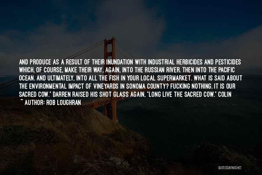 Rob Loughran Quotes 1305985