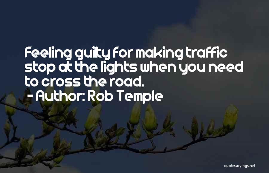 Rob Temple Quotes 1283746
