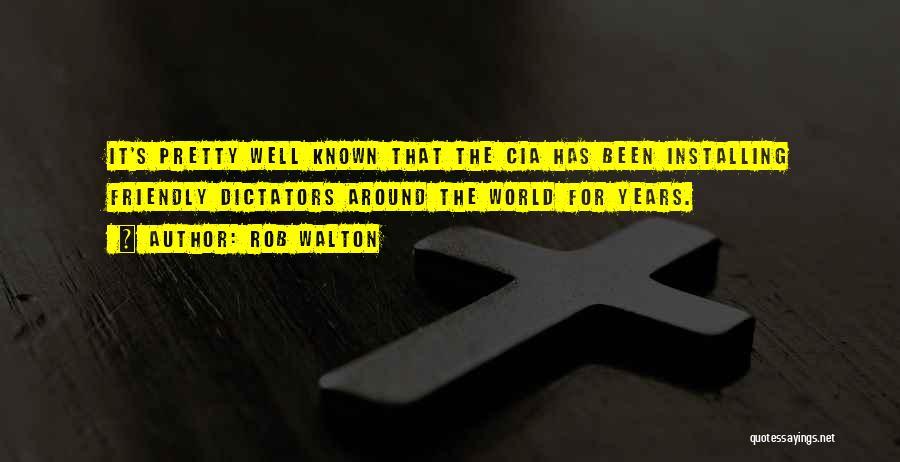 Rob Walton Quotes 1917958