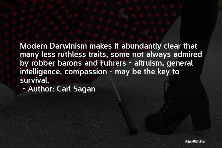 Robber Barons Quotes By Carl Sagan