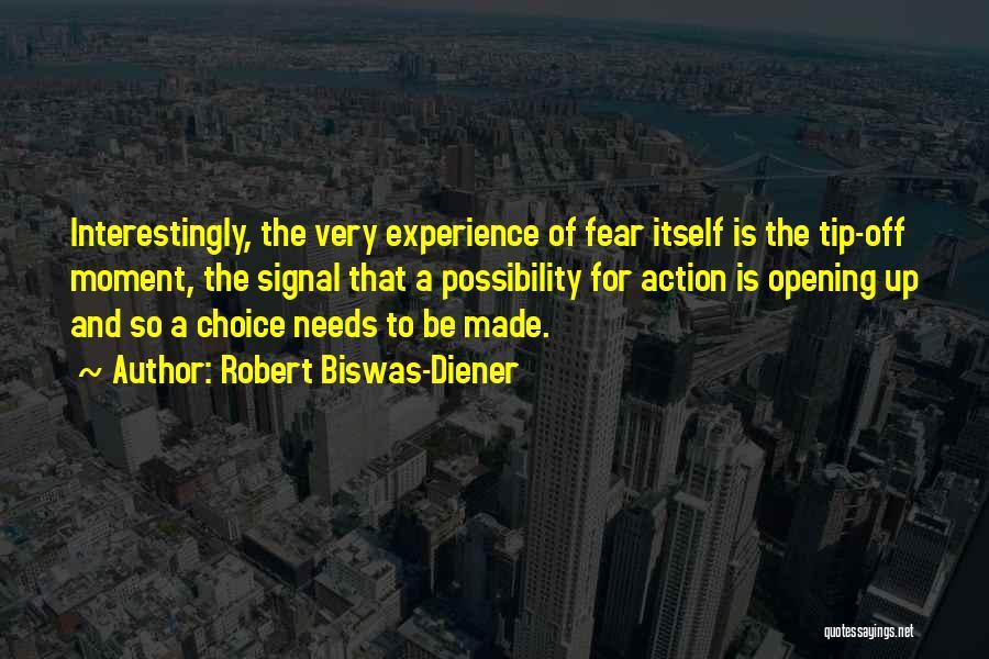 Robert Biswas-Diener Quotes 171806