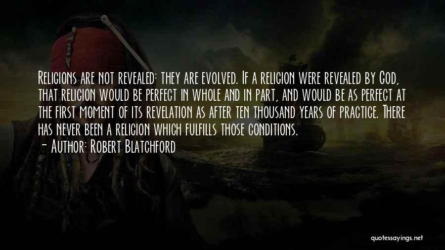 Robert Blatchford Quotes 1206525