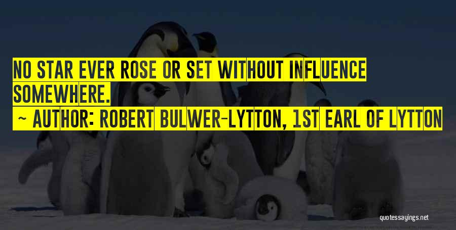 Robert Bulwer-Lytton, 1st Earl Of Lytton Quotes 1589230