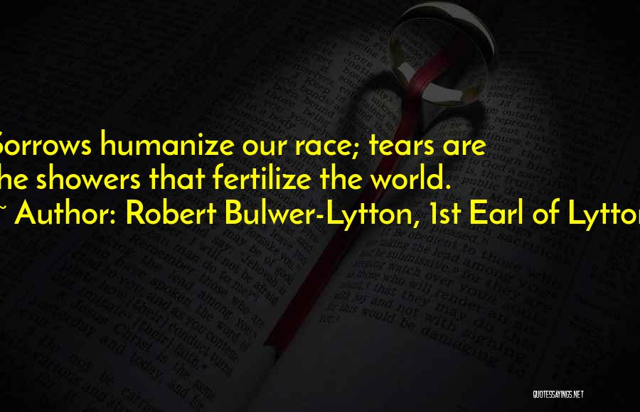 Robert Bulwer-Lytton, 1st Earl Of Lytton Quotes 722770