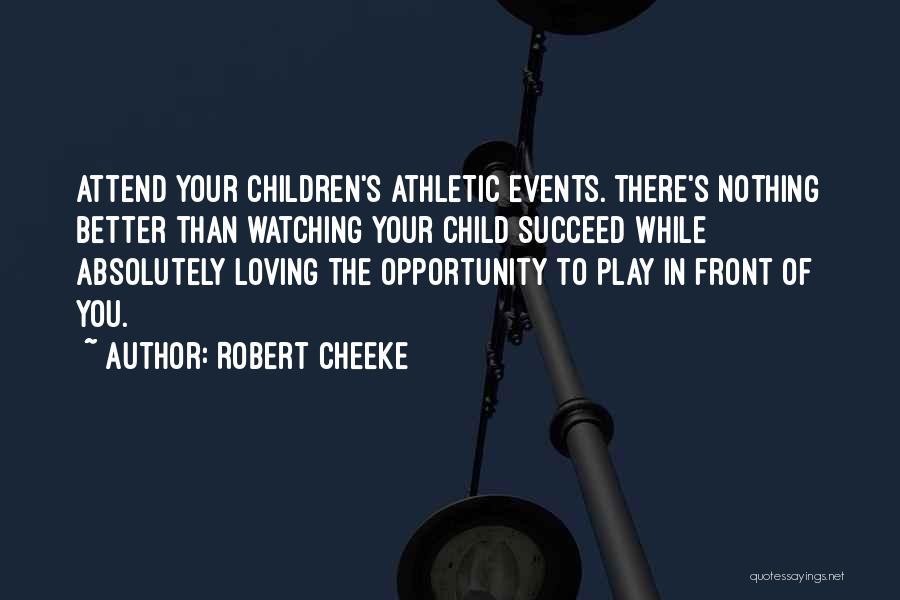 Robert Cheeke Quotes 1007128