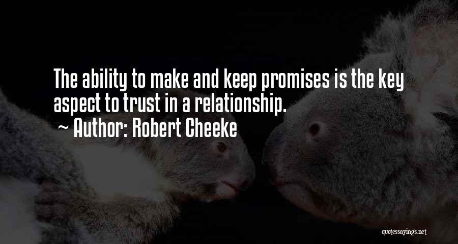 Robert Cheeke Quotes 1040972