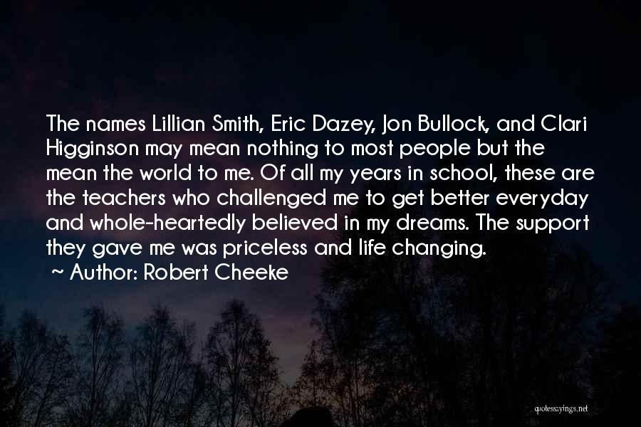 Robert Cheeke Quotes 1074594