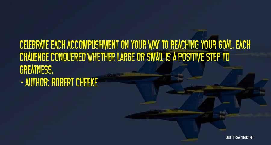 Robert Cheeke Quotes 1085409