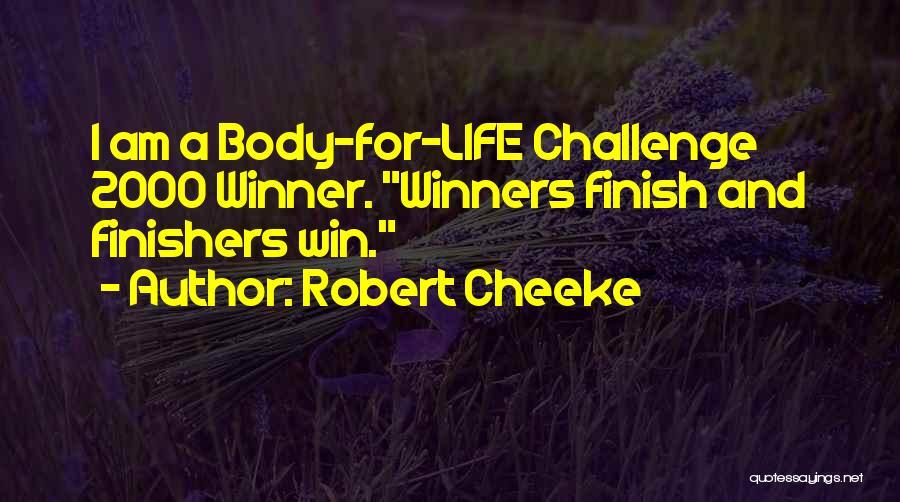 Robert Cheeke Quotes 1101339
