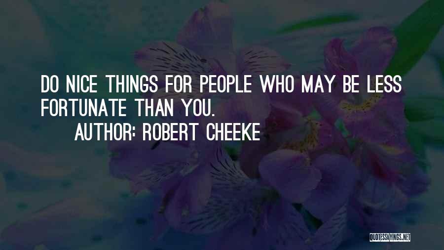 Robert Cheeke Quotes 118554