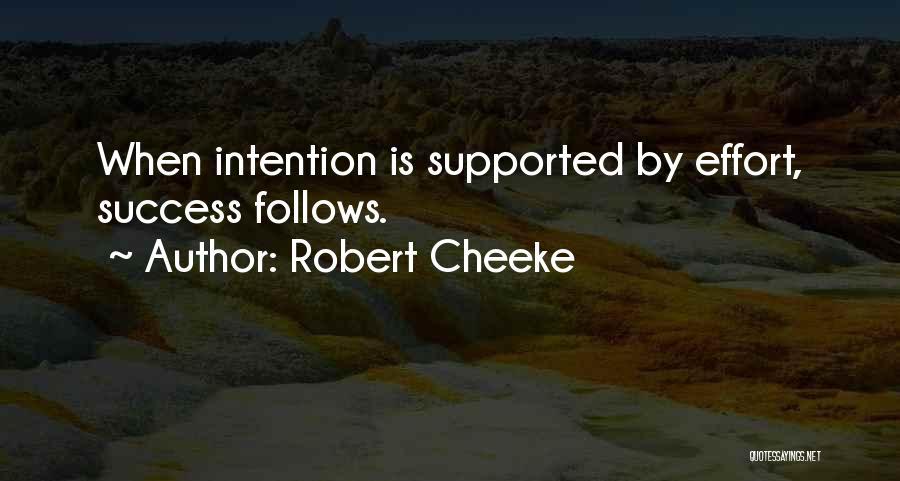 Robert Cheeke Quotes 122414